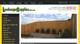 Fencing Jordan Springs - Landscape Supplies and Fencing